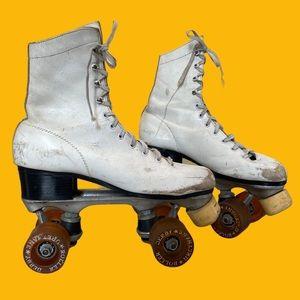 Vintage Roller Derby Roller-skates